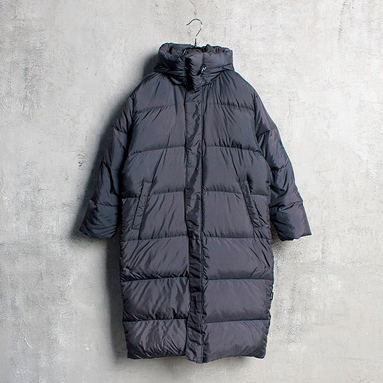 DESCENTE (90/10) down parka (u.o)