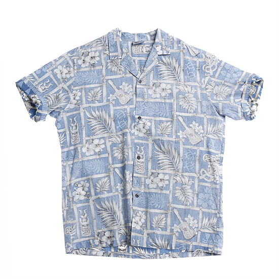 ROYAL CREATIONS aloha shirts