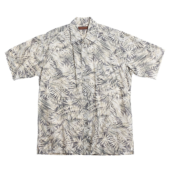 TORI RICHARD aloha shirts