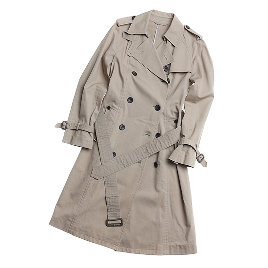 ATELIER SAB trench coat
