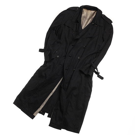 Jun Trench Coat