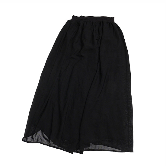 reversible wide pants