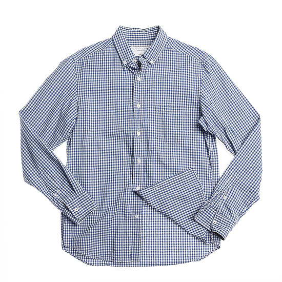 CIAO PANIC gingham check