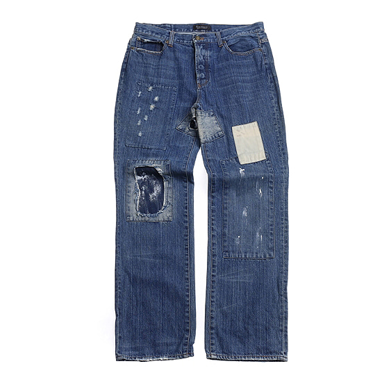 ZEROSAIL denim pants