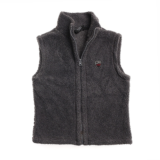 POLO jeans fleece vest