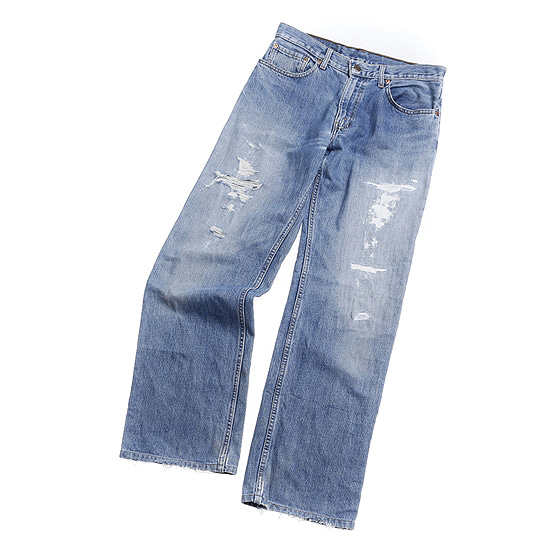 LEVI'S 506 denim pants