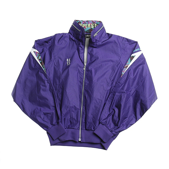 Super Star retro jacket
