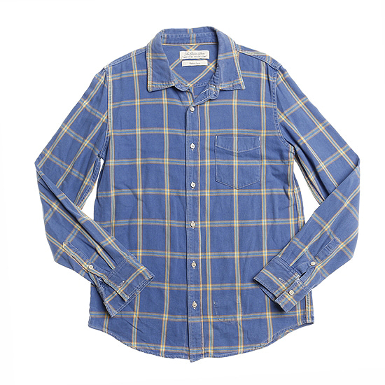 REMI RELIEF check shirts