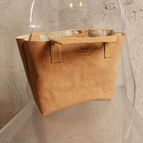 Makoo recycle bag (새상품)  (kltz)