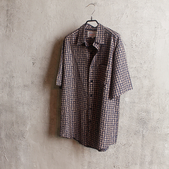 DAJK washed silk shirts (KLTZ)