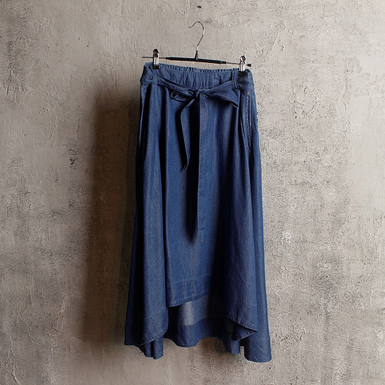 Paul Ce Cin denim skirt (kltz)