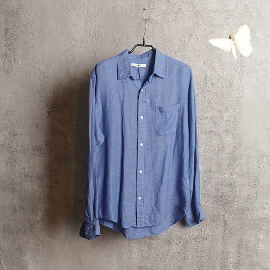 JOURNAL STANDARD linen shirts