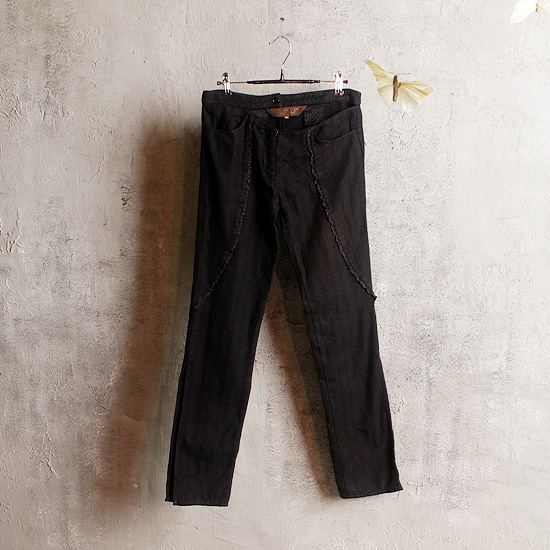 Tei Johjima unique pants (kltz)
