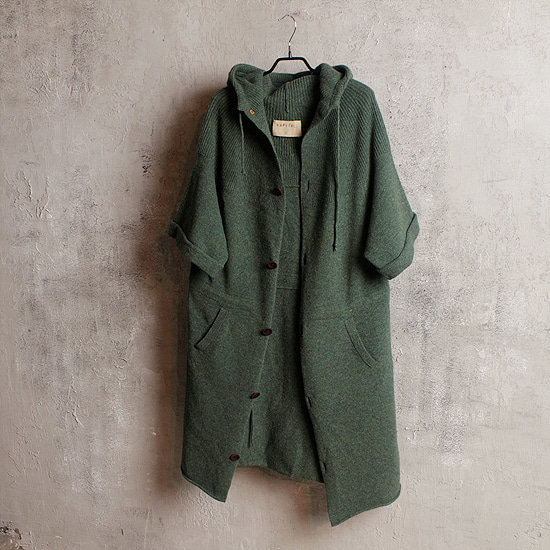 KAPITAL over coat (kltz)