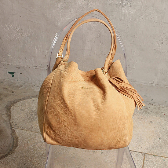 Beau're leather bag