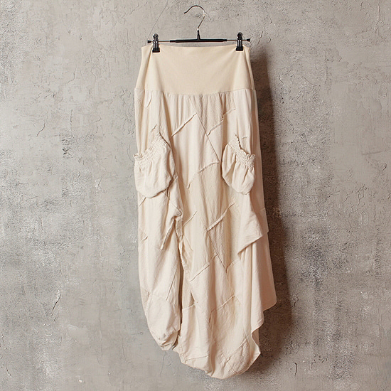 unique skirt