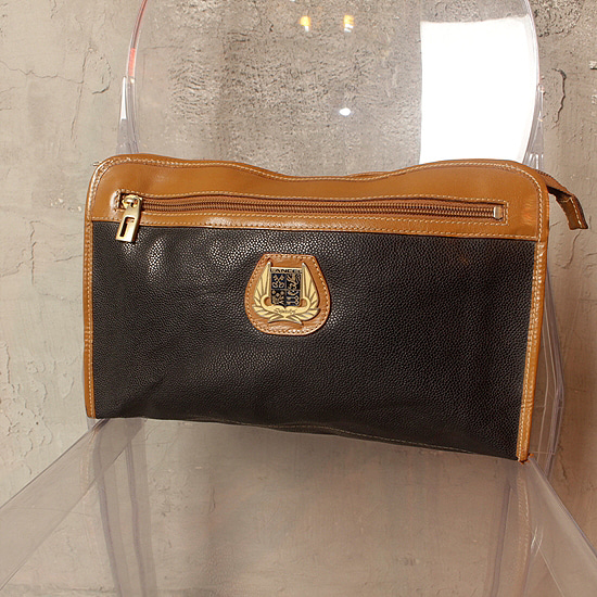 LANCEL PARIS clutch