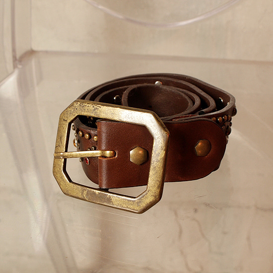 REDPEPPER leather belt