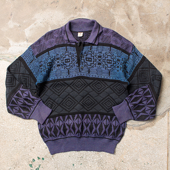di candia italy made knit
