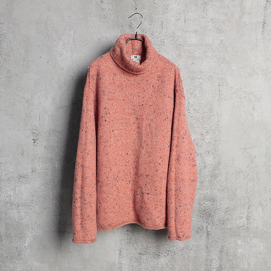 DRIES VAN NOTEN heavy knit