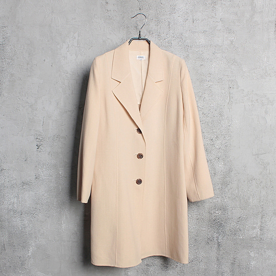 FOXEY coat (WOOL , JAPAN MADE) (KZ)