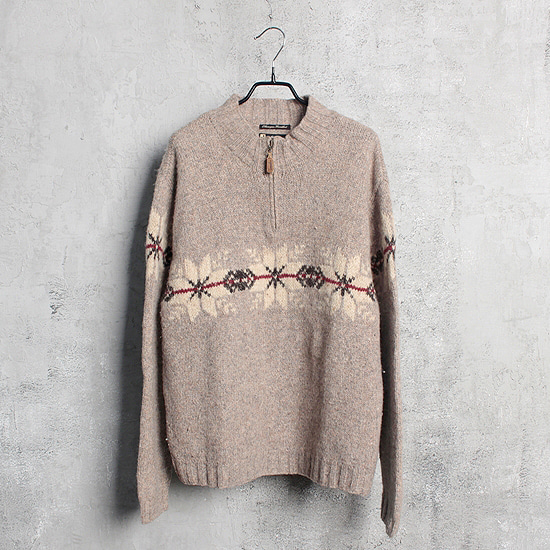 LEGEND EDDIE BAUER knit (KZ)