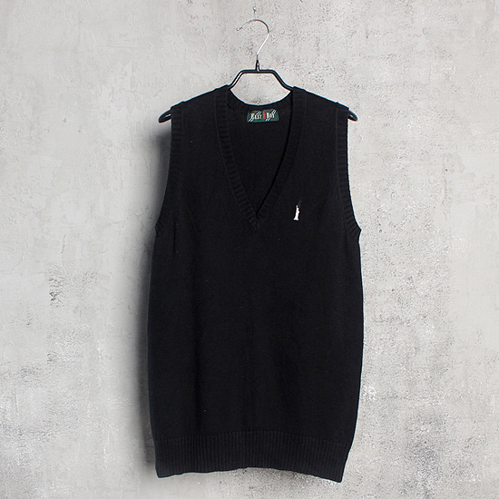 EAST BOY knit vest