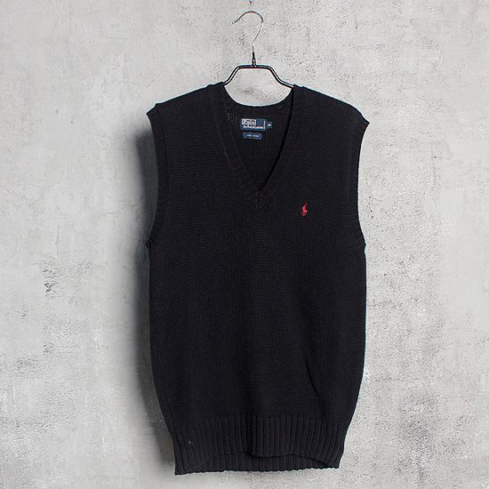 POLO by RALPH LAUREN vest