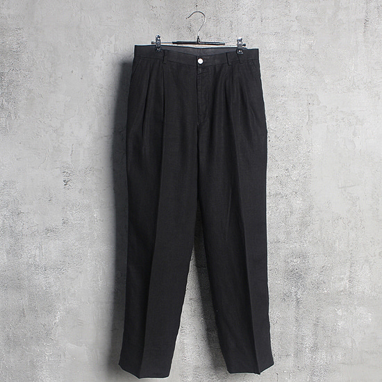 PAPAS linen pants