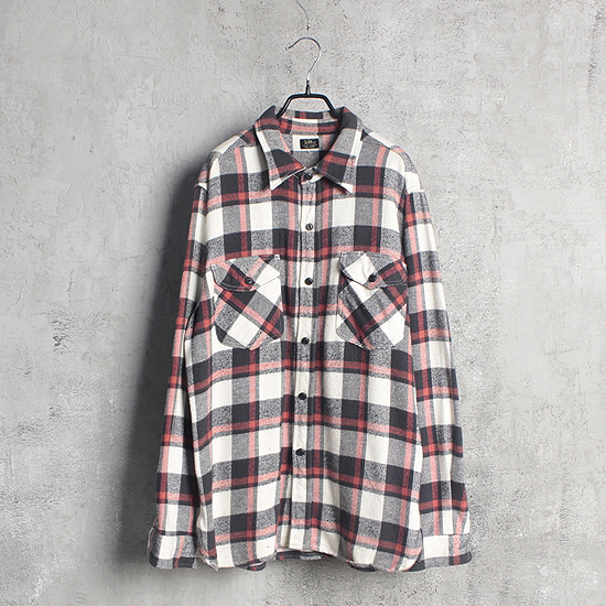Lee heavy shirts