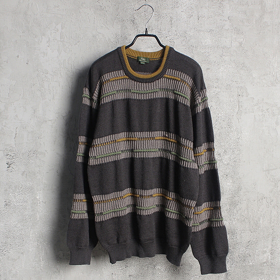 Guy japan made knit