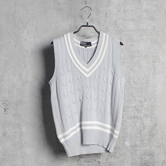 POLO by RALPH LAUREN crikcet vest
