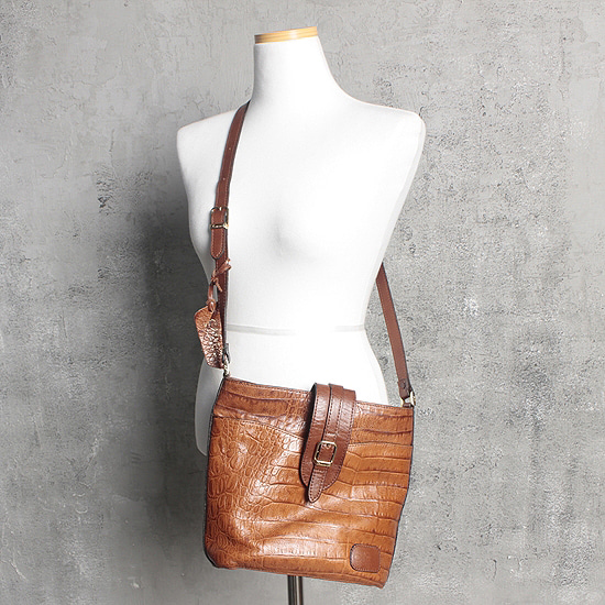 Moresco leather bag