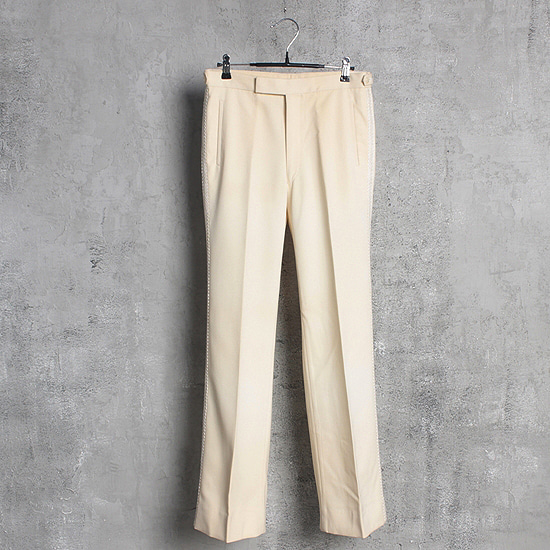 tailor made pants