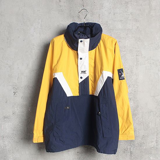 HELLY HANSEN retro anorak